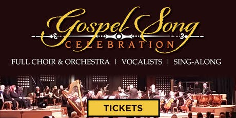 GospelSong Celebration 2019 tickets