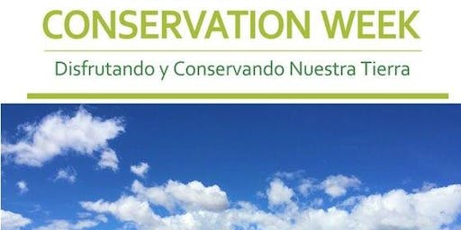 Latino Conservation Week - Family Day at the Dunes