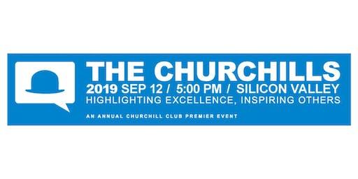 The CHURCHILLS 2019