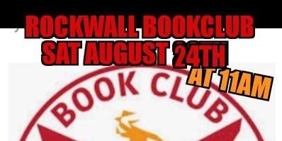 Rockwall Book Club