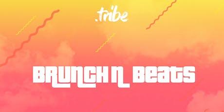 Brunch N' Beatz II tickets