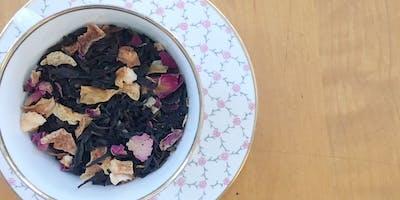 Tea Blending Workshop