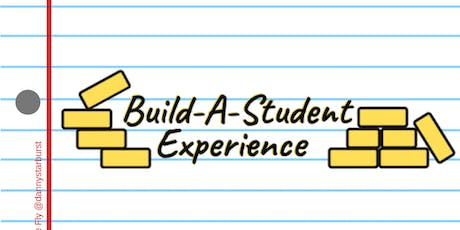 Build-A-Student Experience Back to School Event tickets