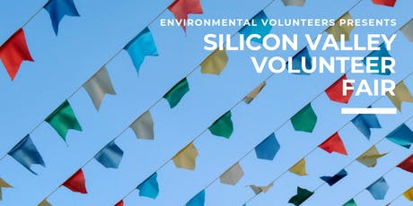 Silicon Valley Volunteer Fair tickets