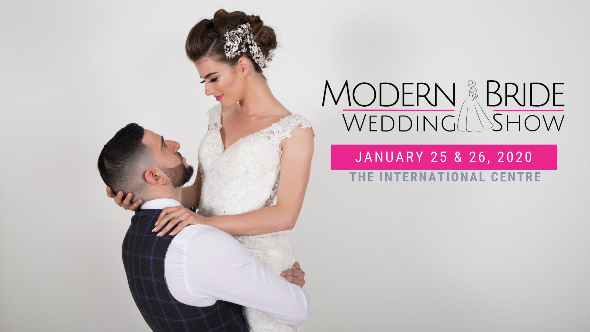Modern Bride Wedding Show