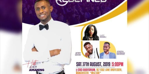 The Optimise Youth Conference