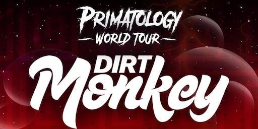 Dirt Monkey