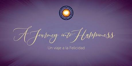 Viaje a la Felicidad 2 en el Castillo de San Boi entradas
