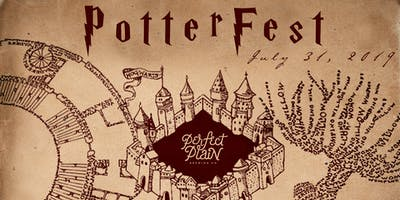 Harry Potter Triwizard Trivia Tournament