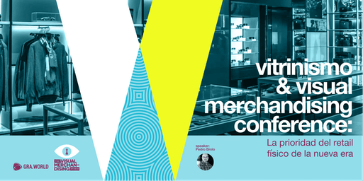 VITRINISMO & VISUAL MERCHANDISING CONFERENCE MANAGUA 2019