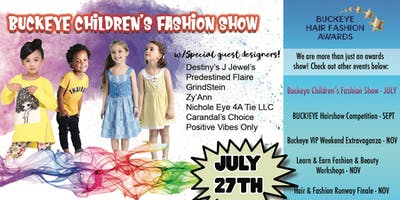 Buckeye Children's Fashion Show