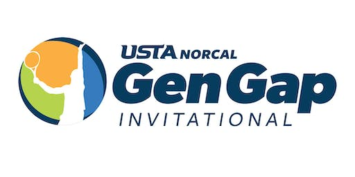 USTA NorCal Presents the 8th Annual Gen Gap Invitational!