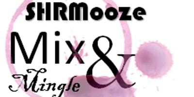 SHRMooze, Mix and Mingle Networking Event
