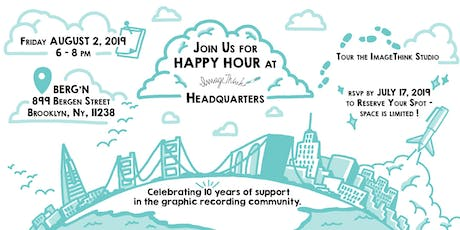 ImageThink Happy Hour tickets