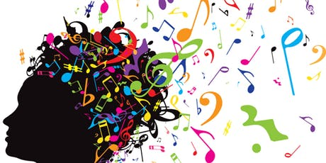 A Summer Afternoon of Music Therapy - ALL AGES tickets