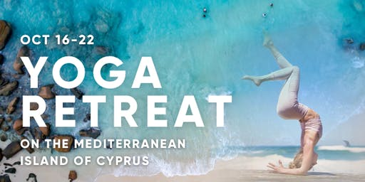 7 Day Yoga Retreat on the 