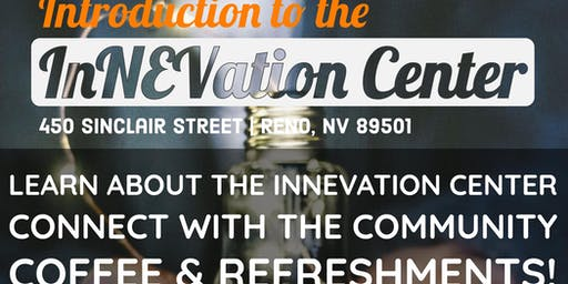Introduction to the Innevation Center