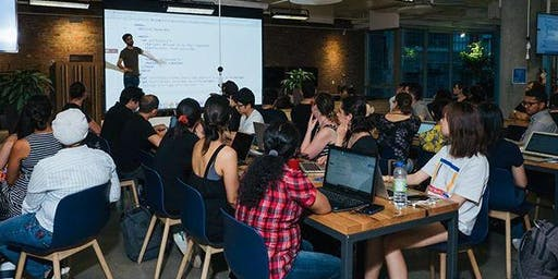 Learn to Code: Free Javascript Essentials Workshop - Vancouver