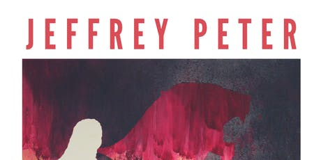 Jeffrey Peter Gallery Opening Reception tickets