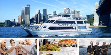 Christmas In July - Lunch Cruise tickets