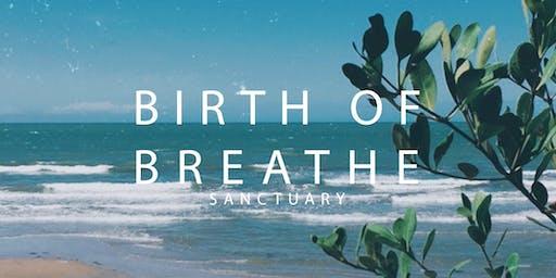 Breathe Sanctuary Meditation