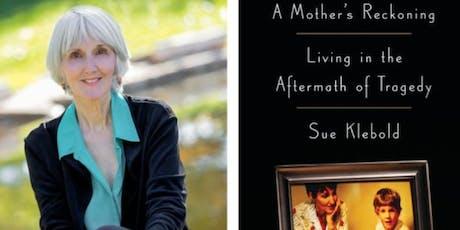 Understanding Mental Health & Depression with Sue Klebold  tickets