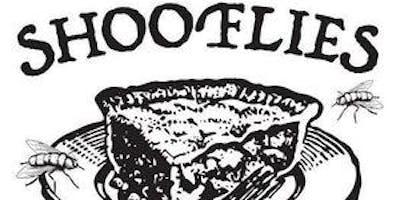 SHOOFLIES: NARRATIVE SLICES OF PIE