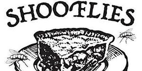 SHOOFLIES: NARRATIVE SLICES OF PIE tickets