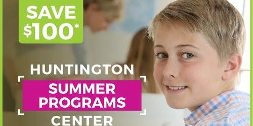 SUMMER TUTORING PROGRAM AT HUNTINGTON LEARNING CENTER, D.C.