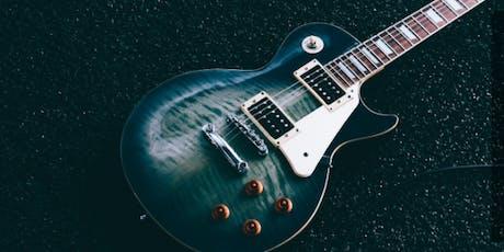 Jul Guitar Fest boletos