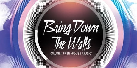 Bring Down the Walls ft. Mr. V & Rated R tickets