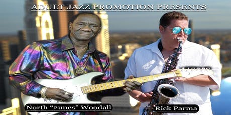 North Woodall and Rick Parma LIVE IN CONCERT tickets