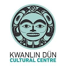 Kwanlin Dün Cultural Centre logo