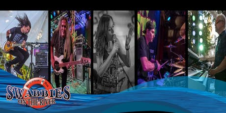 Rock Monsterz - Live at Swabbies tickets