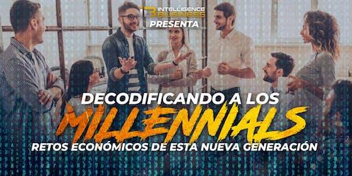 Decodificando a Los Millennials: Retos Económicos de esta Nueva Generación