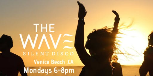 The Wave Silent Disco