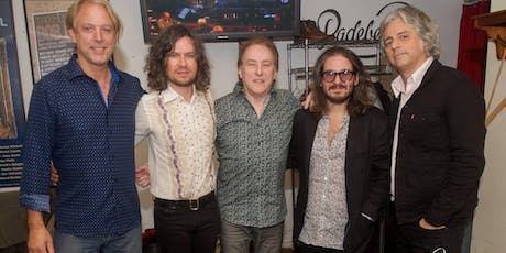 Denny Laine & The Moody Wing Band tickets