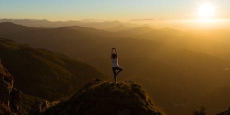 Chakra Yoga Series tickets