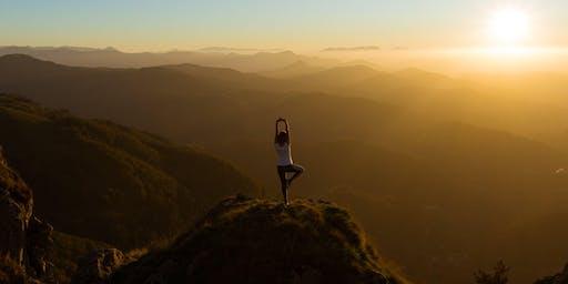 Chakra Yoga Series