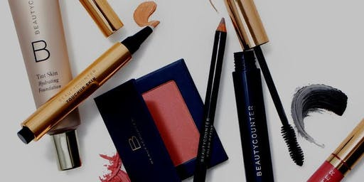Fun, Flirty and Fabulous in FIVE- morning makeup tips from Jackie Shawn