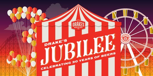 Drake's Jubilee