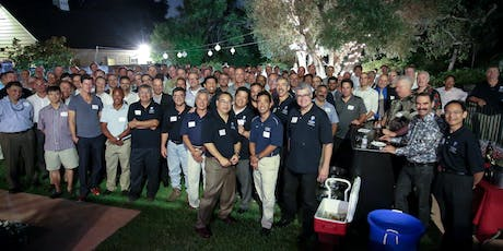 2019 Flintridge Prep Fathers Club Back-to-School Mixer tickets