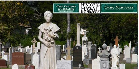 A Musical Journey Through O'ahu Cemetery tickets