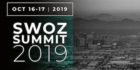 SWOZ Opportunity Zone Summit tickets