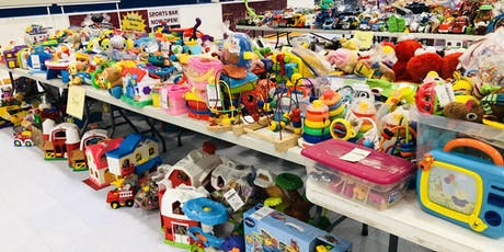 Victoria Kids Consignment Fall Sale billets
