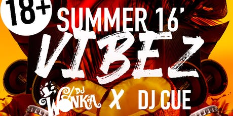 Summa 16' VIBEZ tickets
