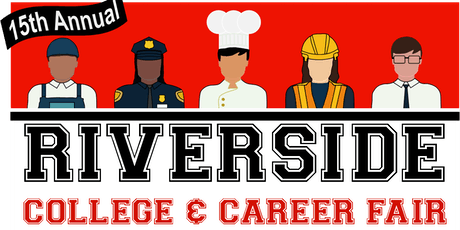15th Annual Riverside College & Career Fair tickets