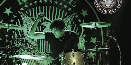 Richie Ramone tickets