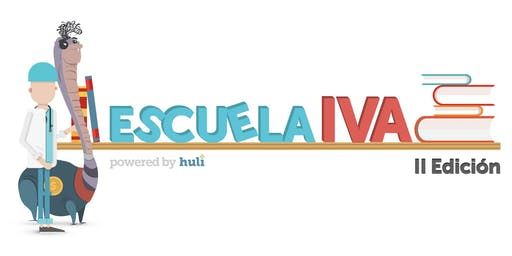 Escuela IVA de Huli • II Edición
