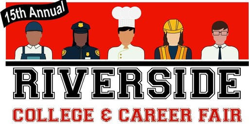 15th Annual Riverside College & Career Fair